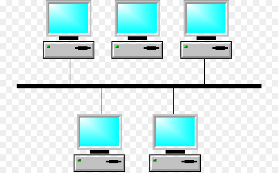 Cool Bus Computer Diagram Transparent Image Clipart Free Download Wiring Database Aboleterrageneticorg