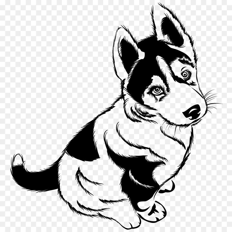 asher kravitz the jewish dog clipart The Jewish Dog Alaskan Malamute Poodle