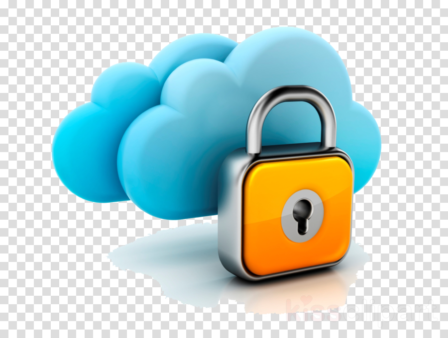 cloud privacy clipart Cloud computing security Computer security