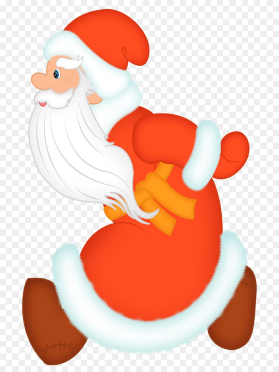 Santa Claus clipart Santa Claus Ded Moroz Clip art