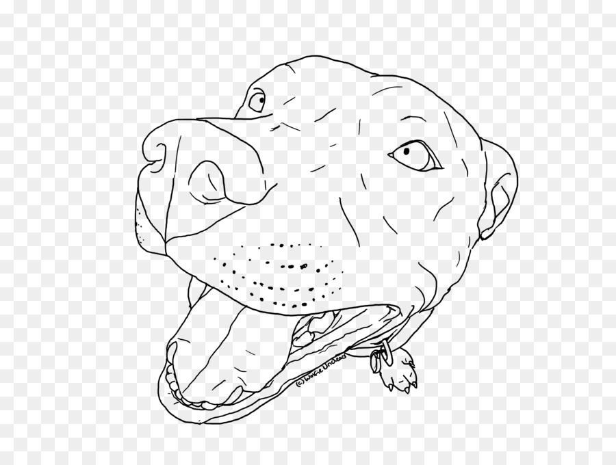 Pit bull clipart American Pit Bull Terrier American Staffordshire Terrier Staffordshire Bull Terrier