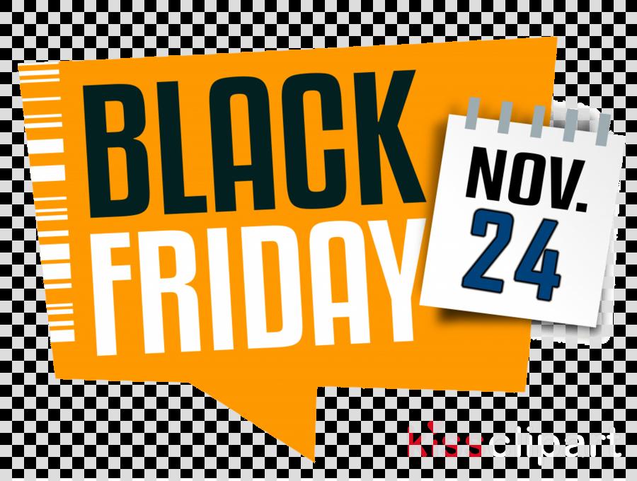 black friday rotterdam 2017 clipart Black Friday Discounts and allowances Logo