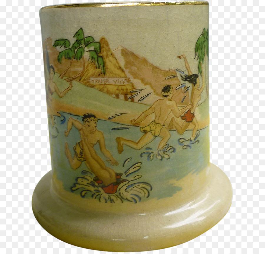 Mug clipart Tiki culture Tiki mugs