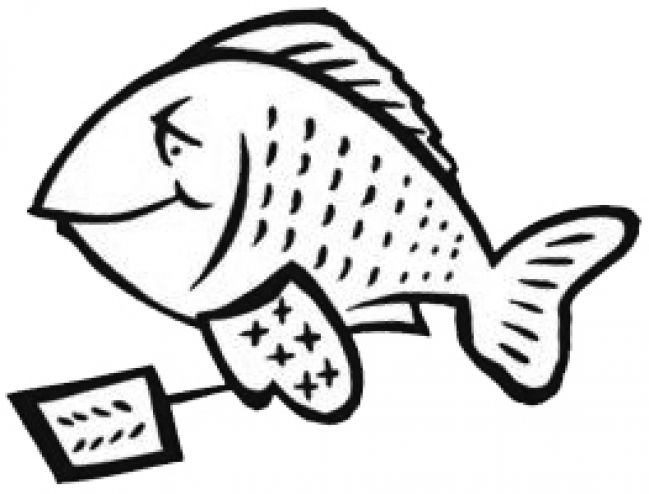 Images Of Fish Fry Clipart Free Rock Cafe