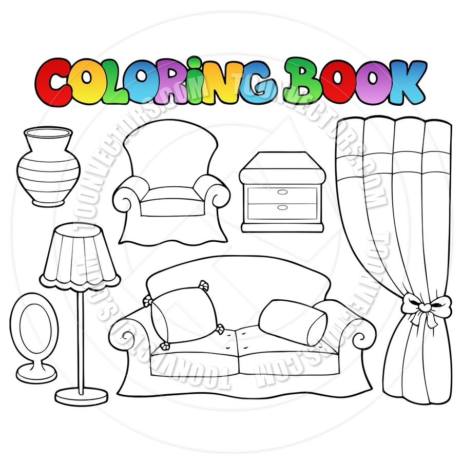 Download santa claus coloring pages clipart Coloring book Drawing ...