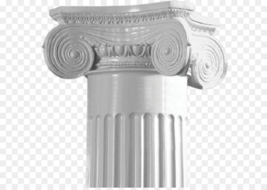 Empire Capital Holdings LLC clipart Column Ionic order Capital