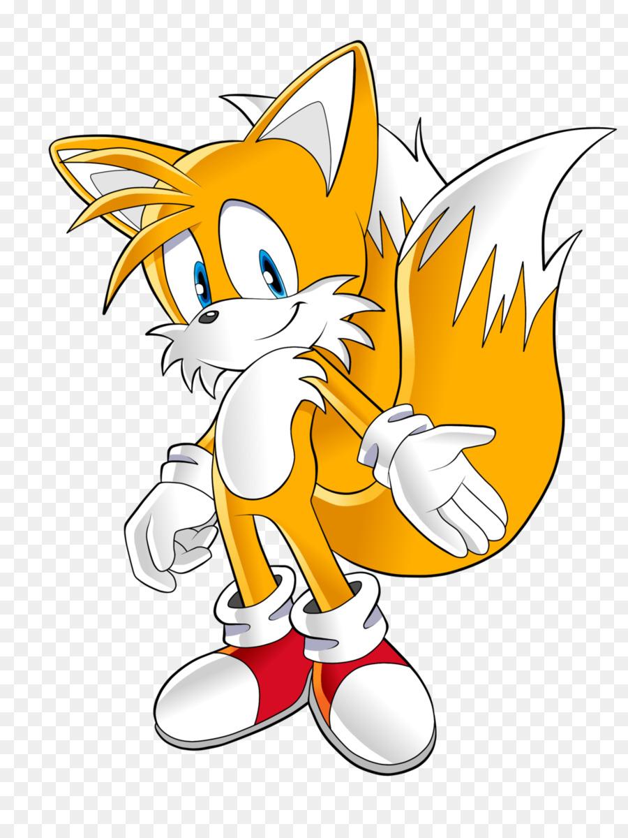 Sonic The Hedgehog Clipart Drawing Character Art Transparent Clip Art