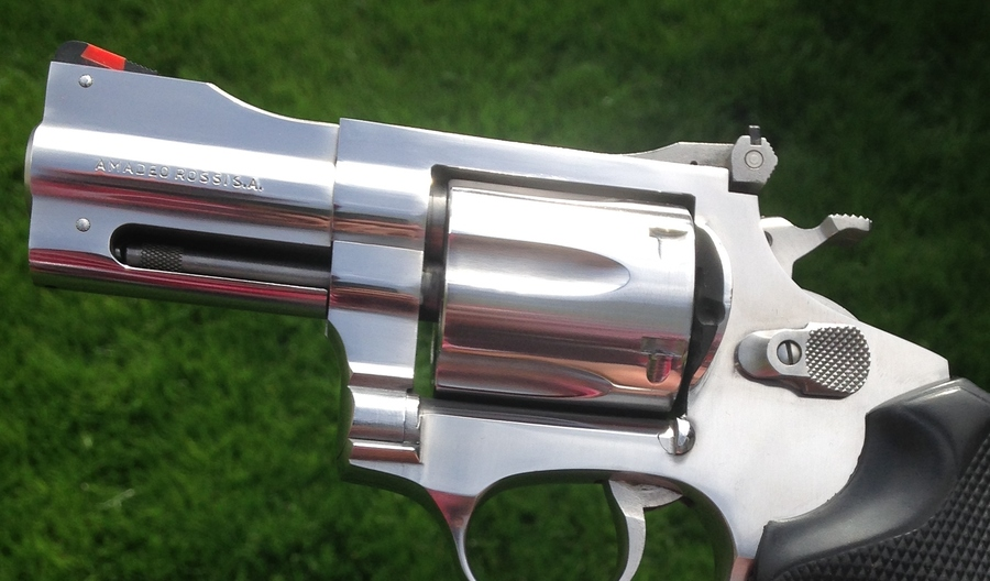 Download amadeo rossi 357 clipart Revolver Rossi Model 971