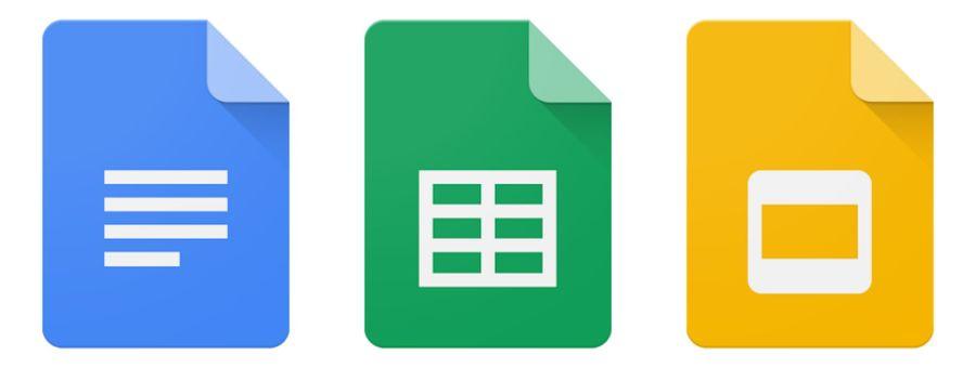 download google docs sheets and slides clipart google docs google