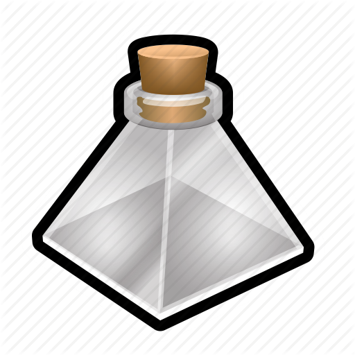 empty potion clipart Potion Incantation Computer Icons