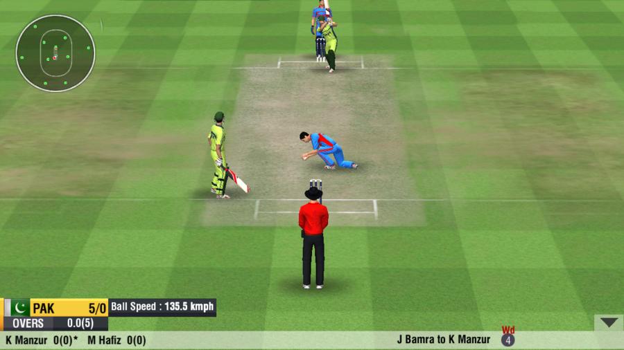 India National Cricket Team