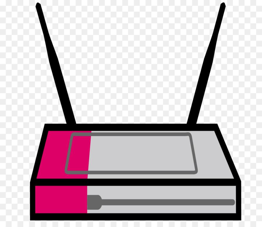 Network Cartoon