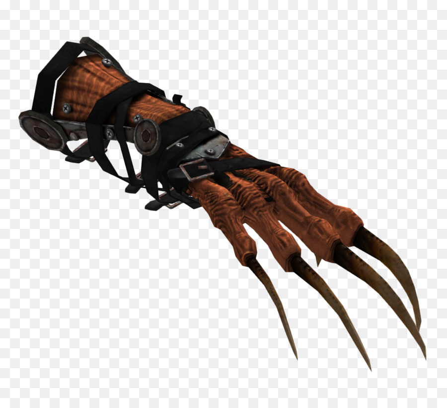 fallout 3 deathclaw gauntlet clipart Fallout 3 Fallout: New Vegas Fallout 4
