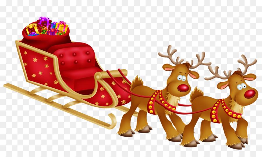 Картинки новогодние дед мороз на санях пнг, открытки подарки открытка