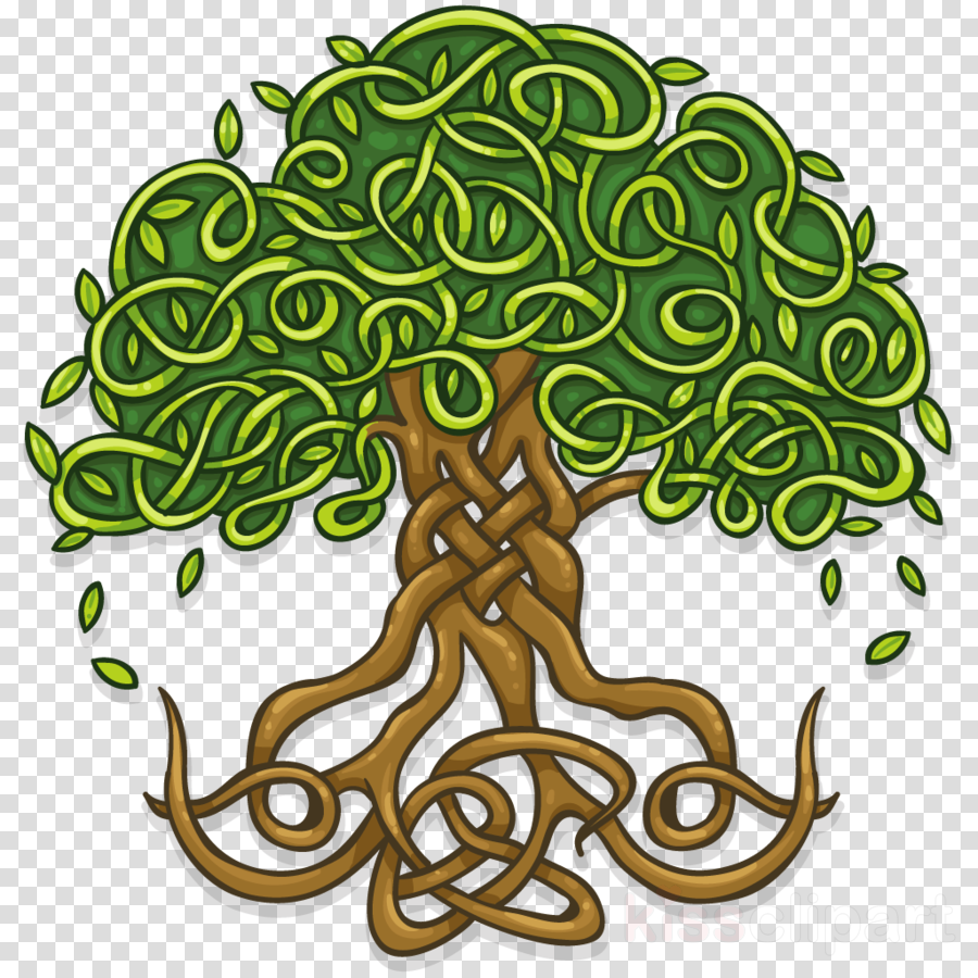 Tree Flower Plant Transparent Png Image Clipart Free Download