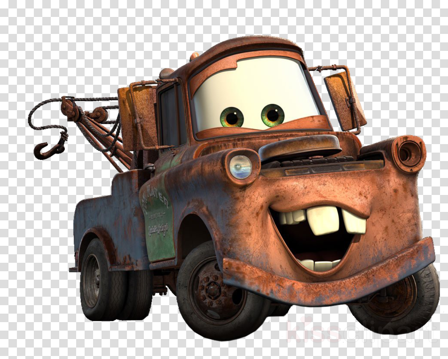 cars mater clipart Cars Mater-National Championship Lightning McQueen