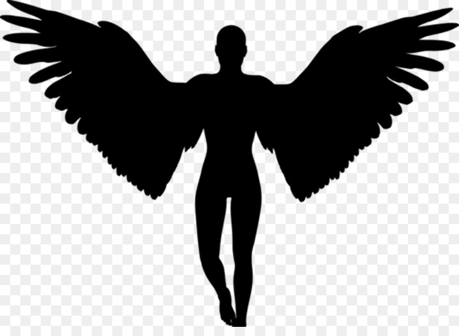 Angel male. Cartoontransparent png image clipart