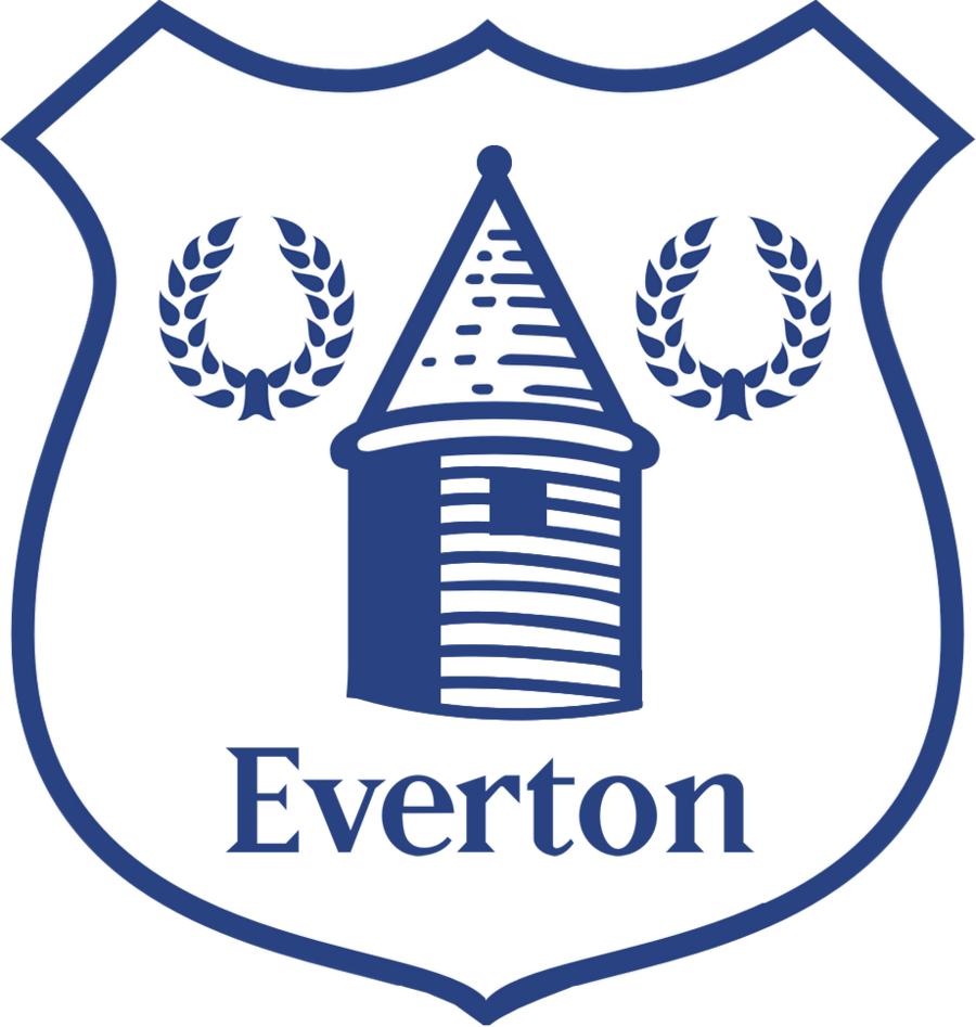 Premier League Logo Clipart Football White Text Transparent Clip Art