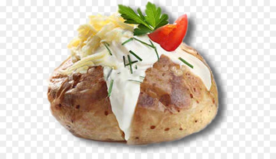 Potato Cartoon