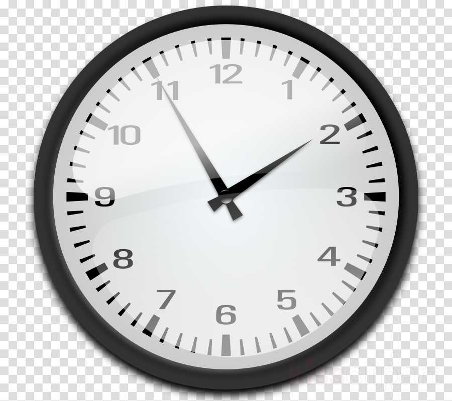 Clock Watch Time Transparent Image Clipart Free Download