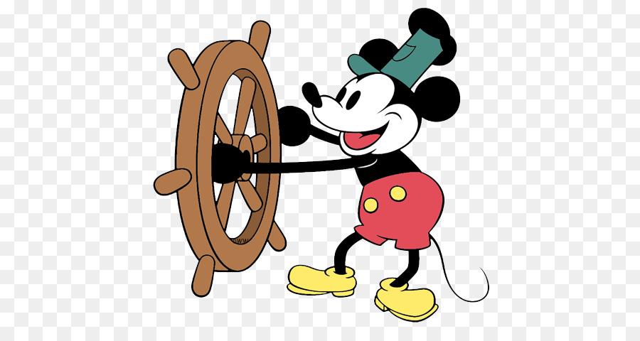 【ディズニーミッキー】 ペンスタンド/m penstand clipart Mickey Mouse Minnie Mouse Donald Duck
