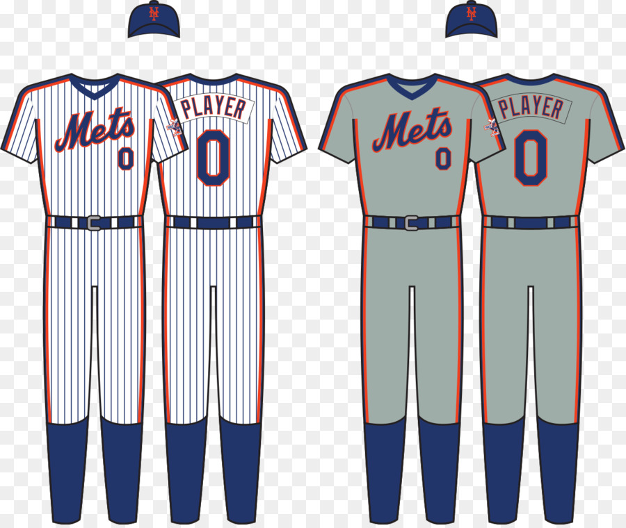 1986 mets road uniform clipart 1986 New York Mets season Logos and uniforms of the New York Mets