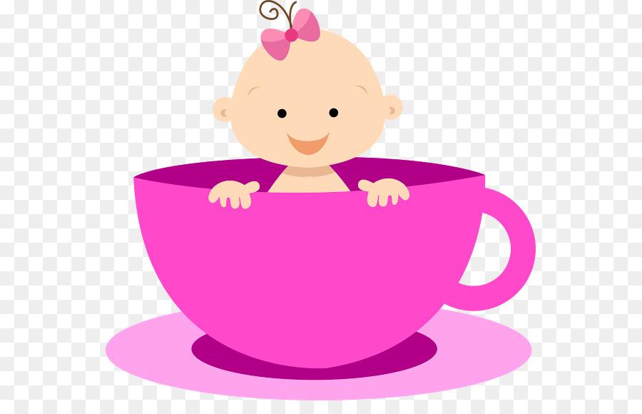teacup babies clipart Baby shower Infant Clip art