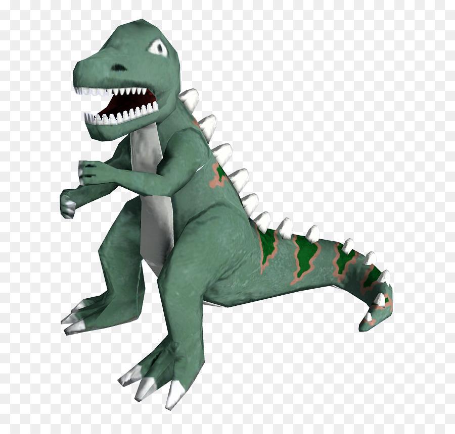 Velociraptor Background