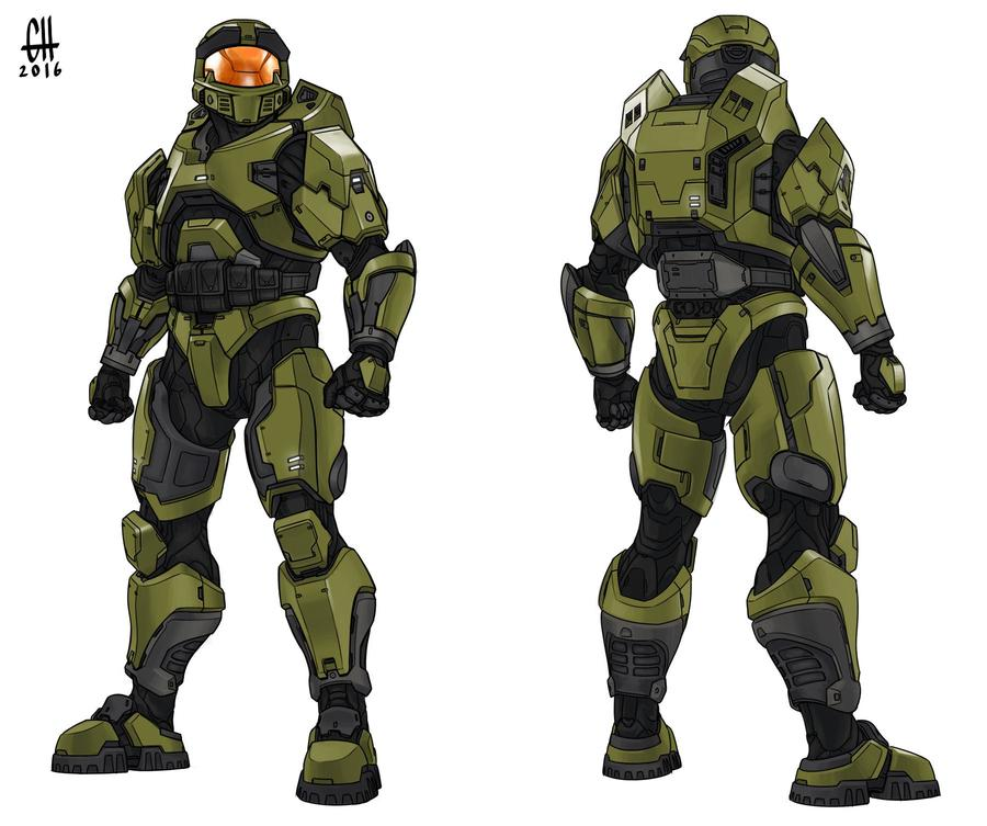 Download halo mk 5 armor clipart Halo 5: Guardians Halo 3