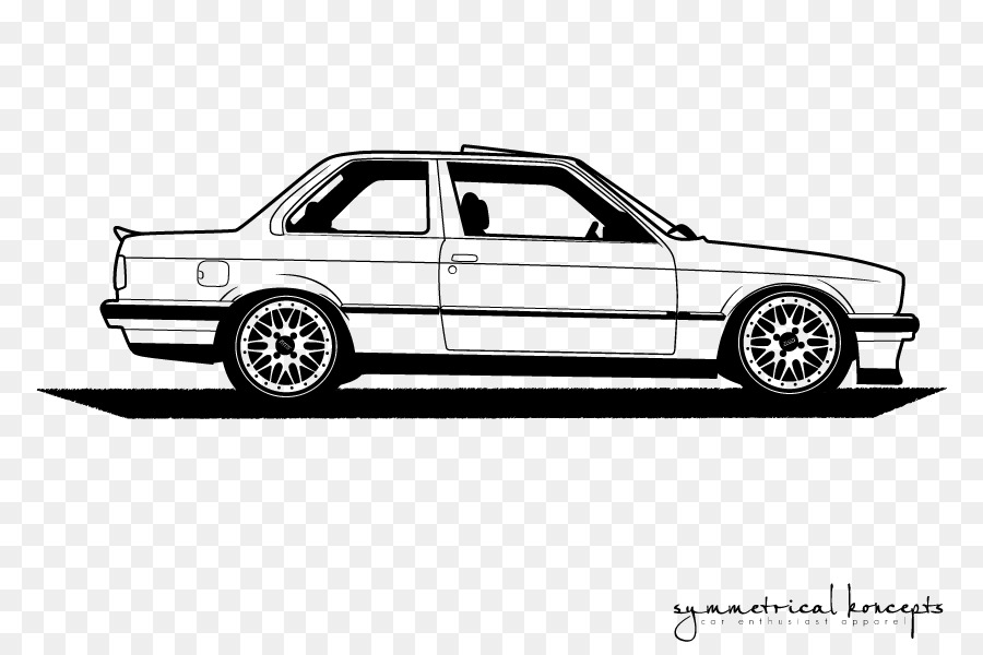bmw e30 clipart  u2013 2 000 000 cool cliparts  stock vector and royalty free cool illustrations