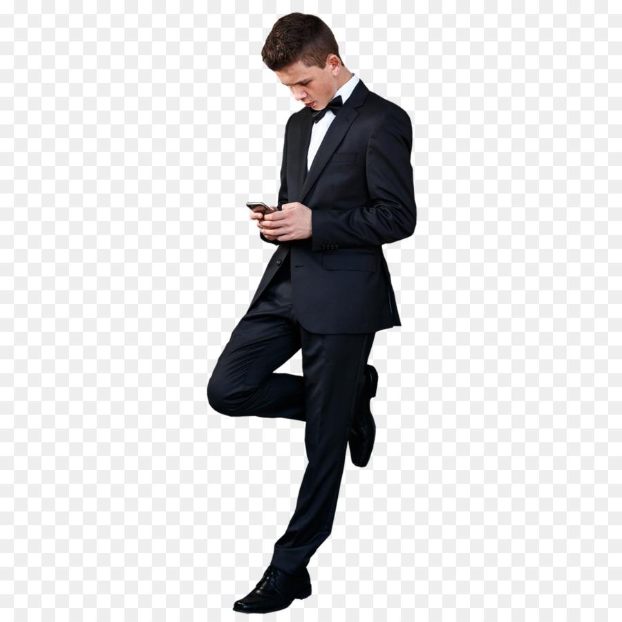 formal guy clipart Formal wear Tuxedo