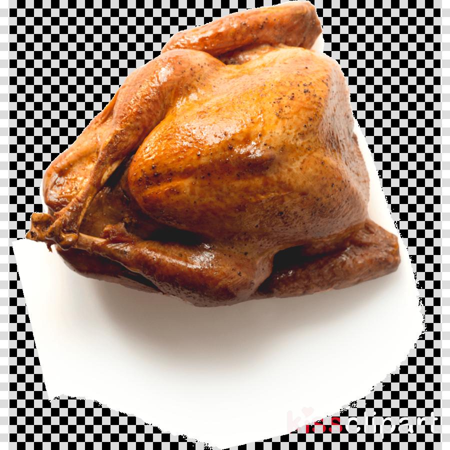 Roast chicken clipart Roast chicken Fried chicken