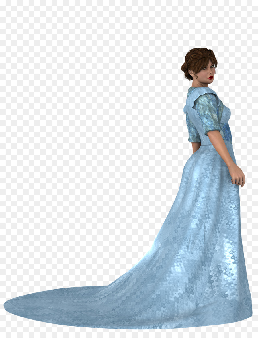 gown clipart Gown Dress Woman