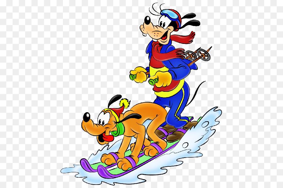 Clip art clipart Goofy Mickey Mouse Clip art