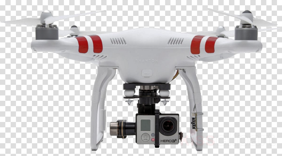 dji phantom 2 quadcopter v2.0 bundle o clipart Unmanned aerial vehicle Quadcopter Phantom