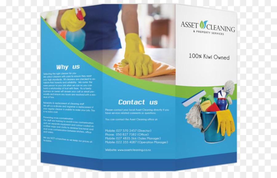 Brochure Background