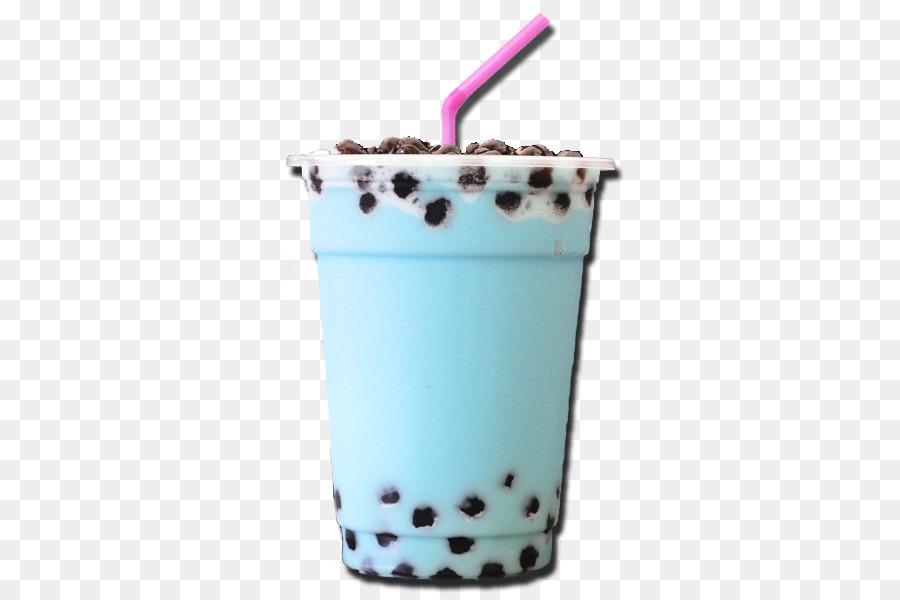 Milk Tea Background