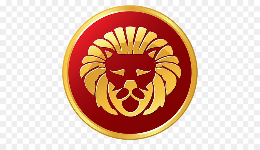 Leo clipart Leo Zodiac Astrological sign