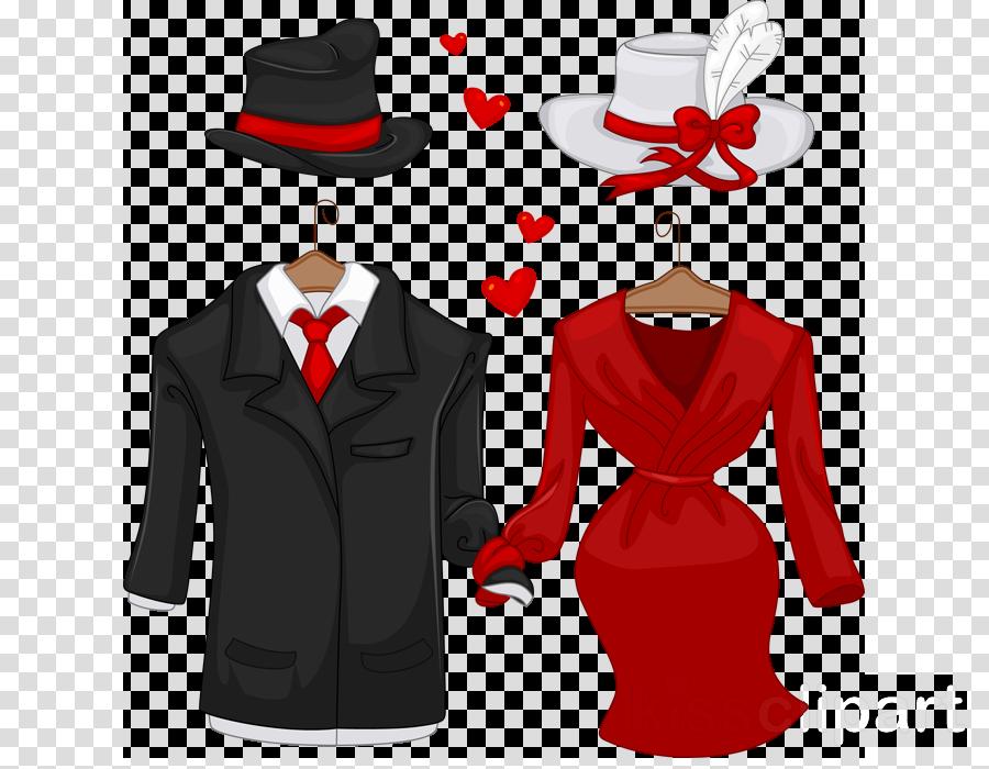 party clothes clip art clipart Formal wear Tuxedo Clip art