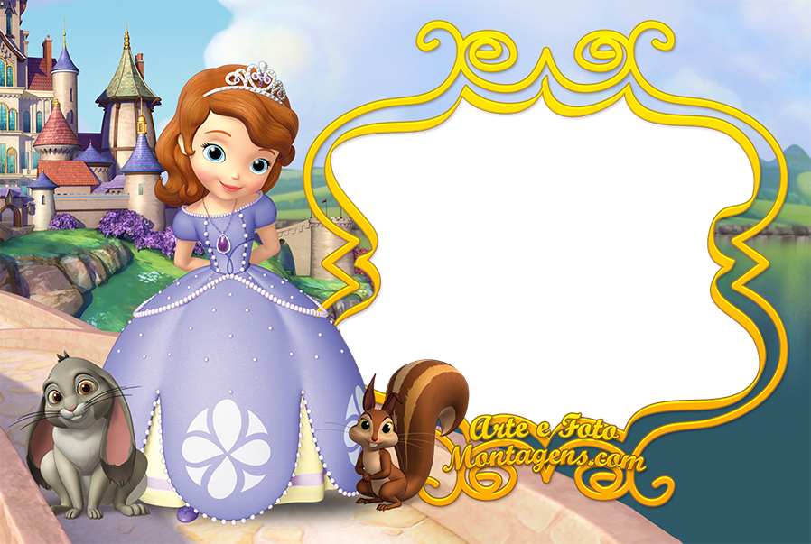sofia the first round clipart Frosting & Icing Cupcake Disney Princess
