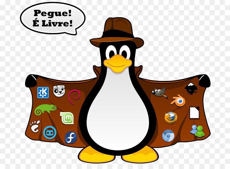 Penguin, Bird, Font, transparent png image & clipart free download