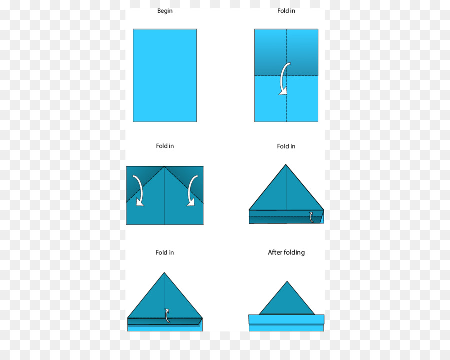 How To Make An Origami Samurai Hat - Folding Instructions ... | 720x900