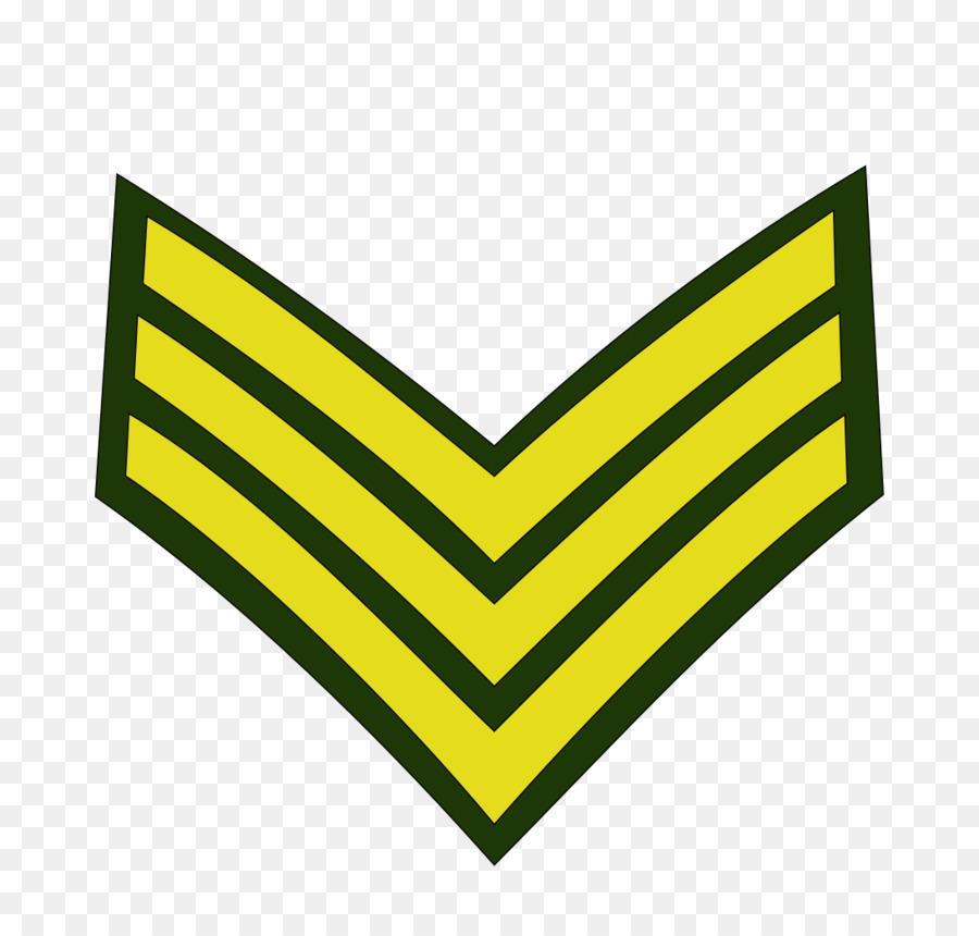Master Sergeant MSgt stripes