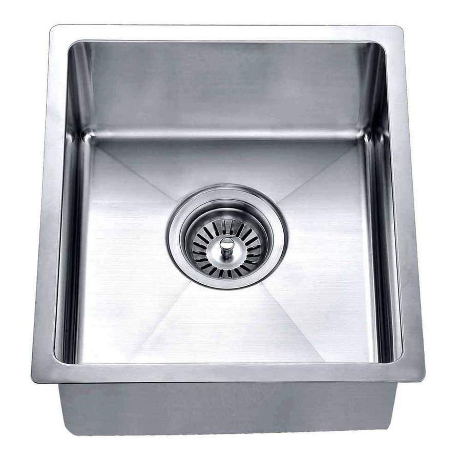 Dawn Undermount Single Bowl Bar Sink Clipart Sink Stainless Steel Kitchen