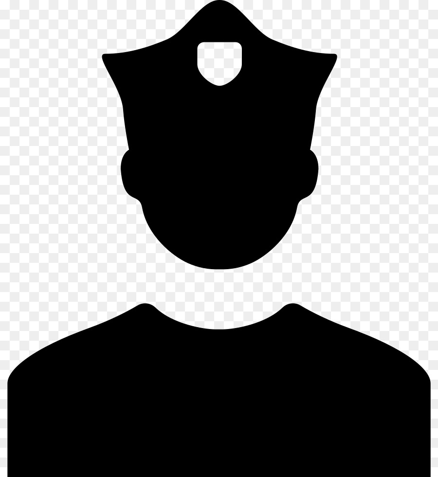 Police clipart Police Security guard