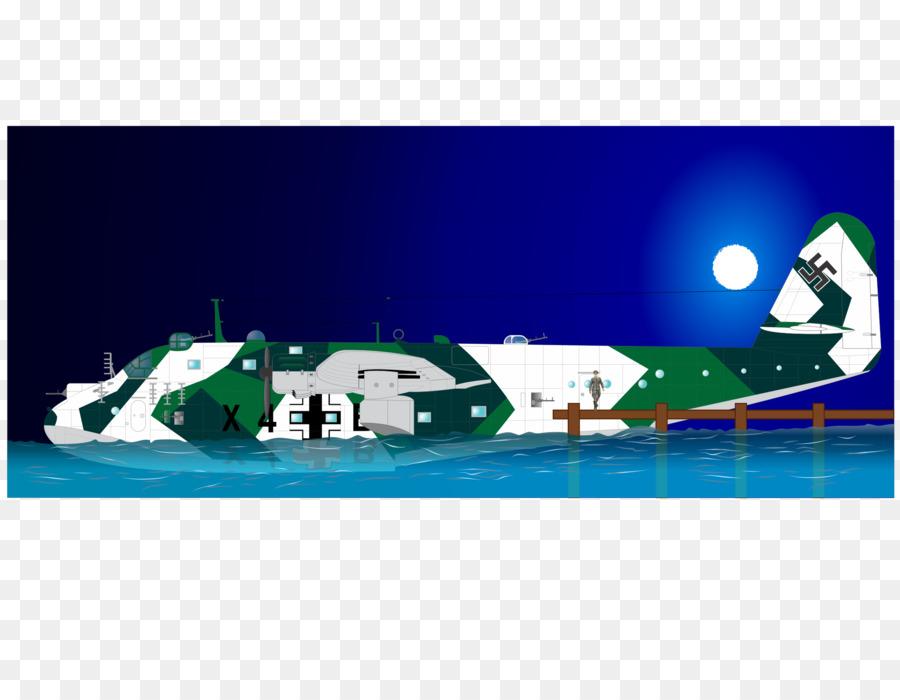 Airplane Cartoon