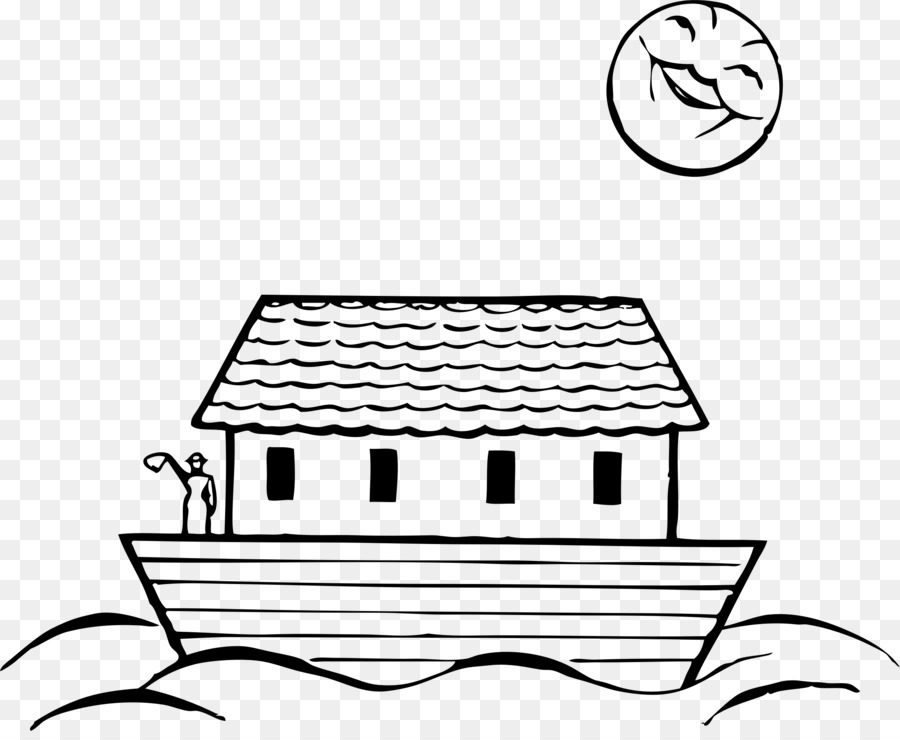 Download noah\'s ark coloring pages clipart Noah\'s Ark Coloring Book ...