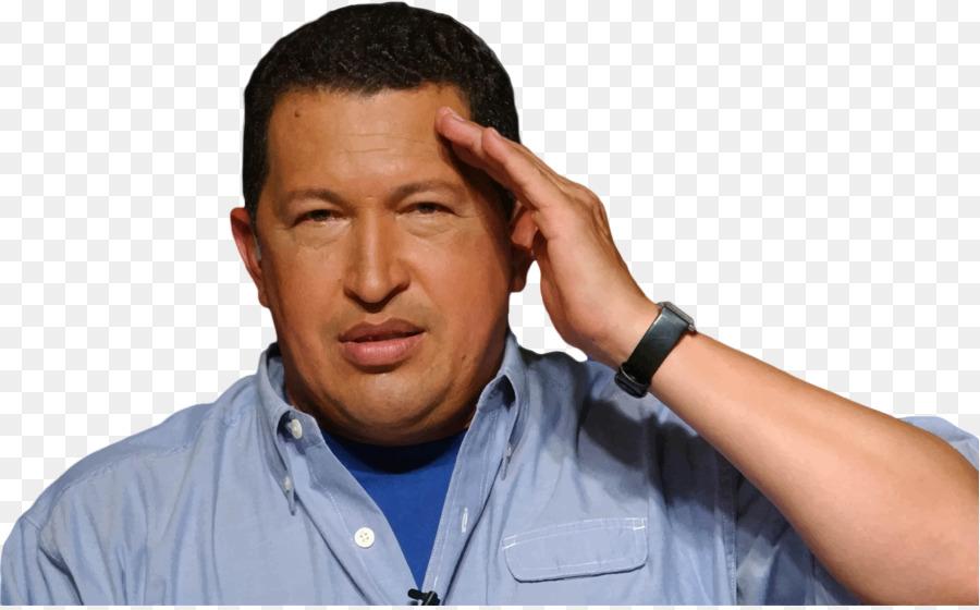 hugo chavez clipart Hugo Chávez President of Venezuela