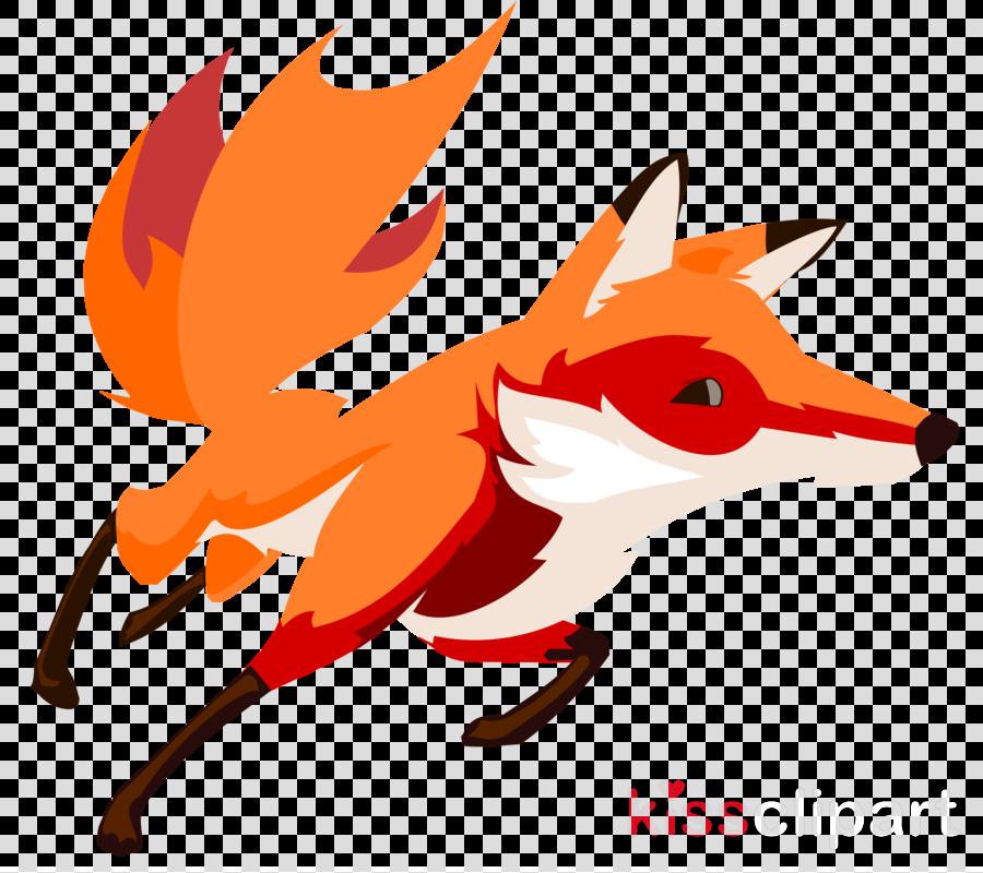 summer fox golf ball clipart Arctic fox Red fox