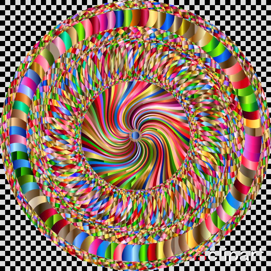 circle clipart Circle Spiral